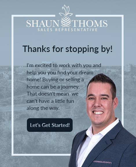 Shaun Thoms – Niagara Region Realtor