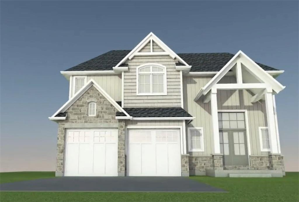 Lot 35 Arrowsmith Court, stevensville, Ontario