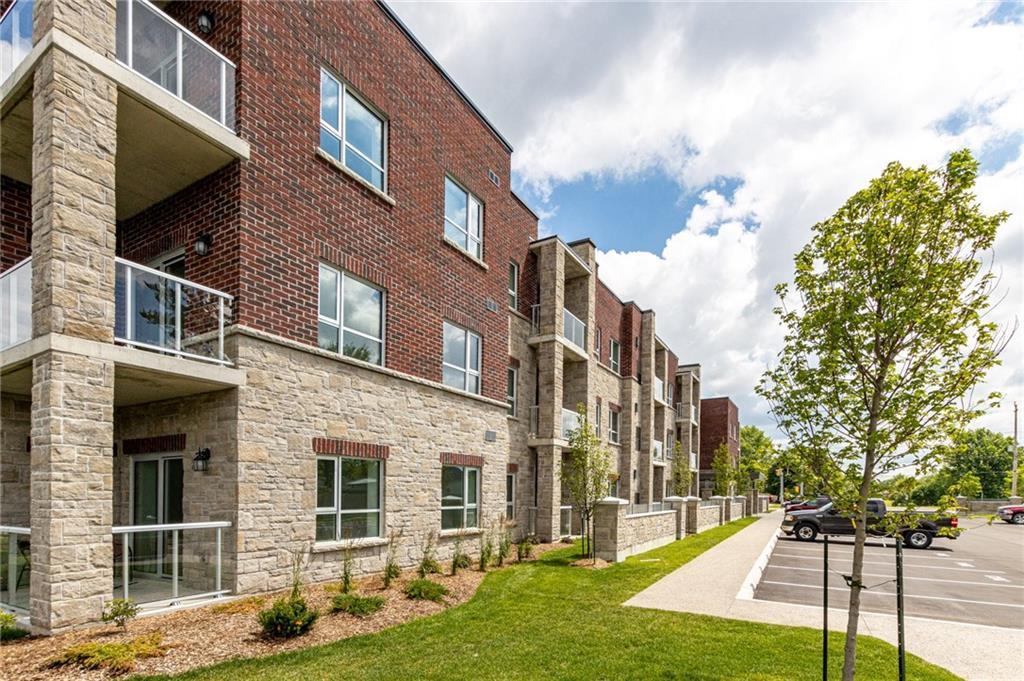 109 -  529 South Pelham Road, welland, Ontario