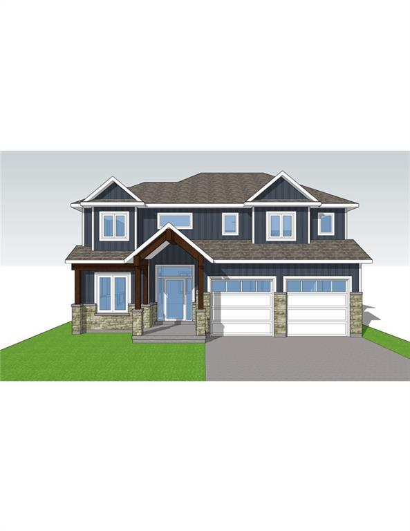 LOT 71 ARROWSMITH Court, stevensville, Ontario