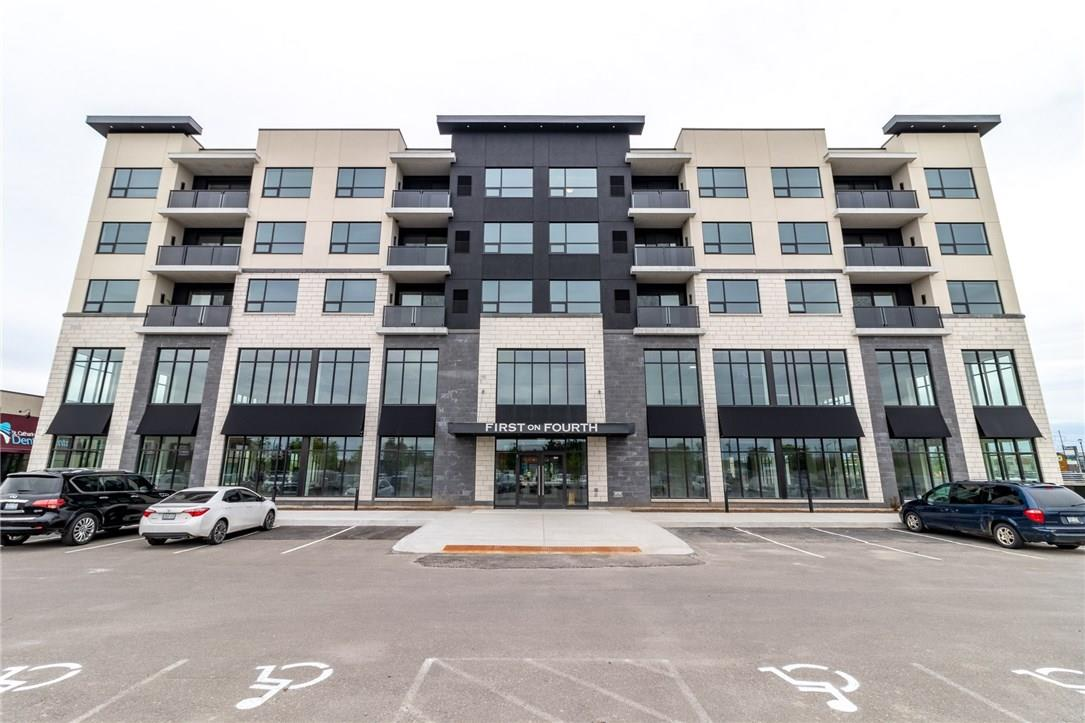 <h3>LEASED</h3><p>300 Fourth Avenue #503, St. Catharines, Ontario</p>
