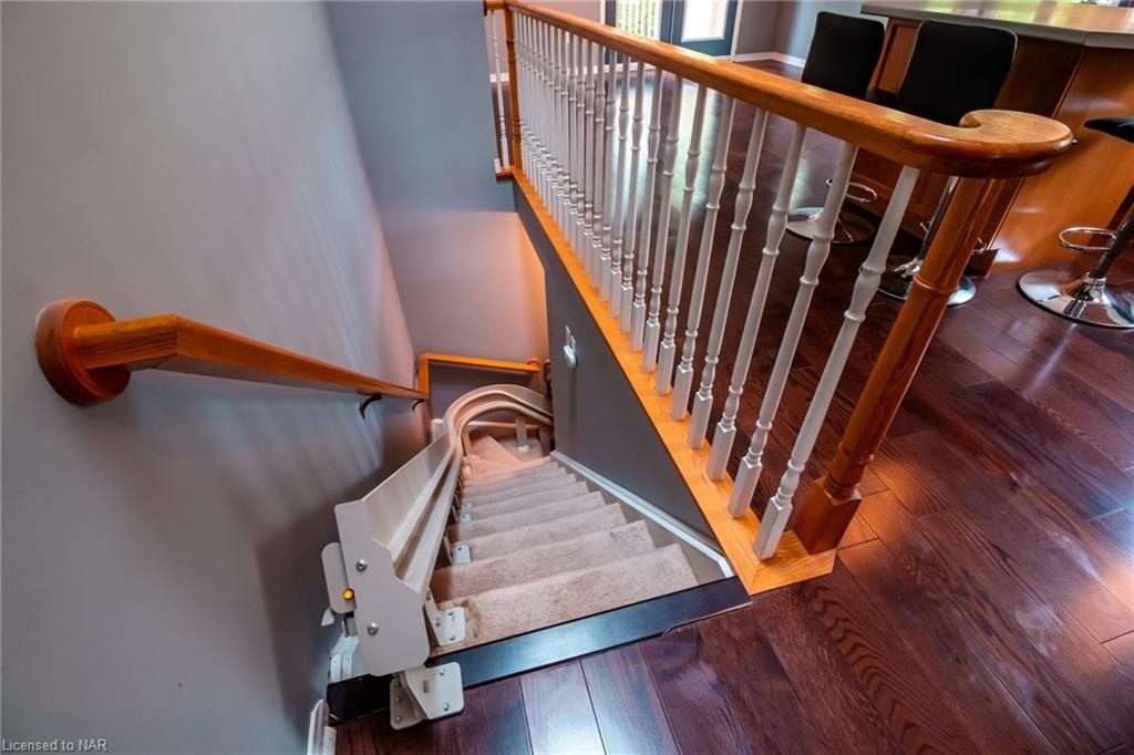 53 Bunting Road #16, St. Catharines, Ontario  L2P 3Y6 - Photo 24 - 40115800