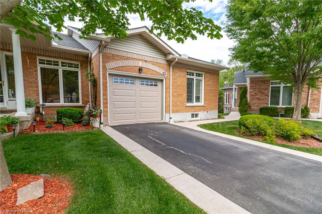 53 Bunting Road #16, St. Catharines, Ontario  L2P 3Y6 - Photo 3 - 40115800