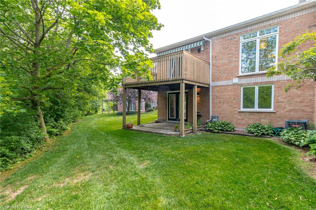 53 Bunting Road #16, St. Catharines, Ontario  L2P 3Y6 - Photo 31 - 40115800
