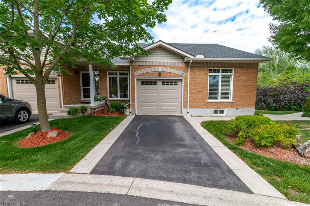 53 Bunting Road #16, St. Catharines, Ontario  L2P 3Y6 - Photo 39 - 40115800