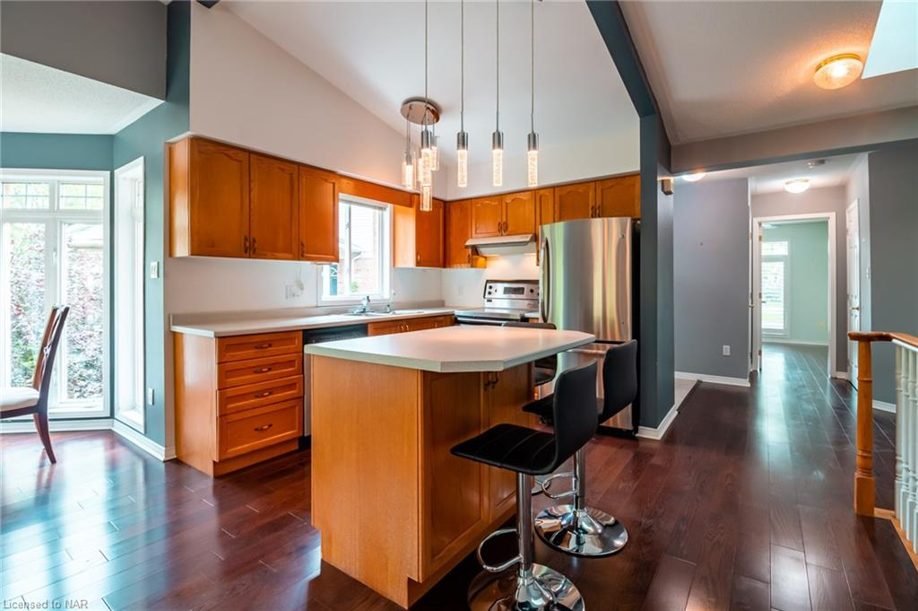 53 Bunting Road #16, St. Catharines, Ontario  L2P 3Y6 - Photo 6 - 40115800