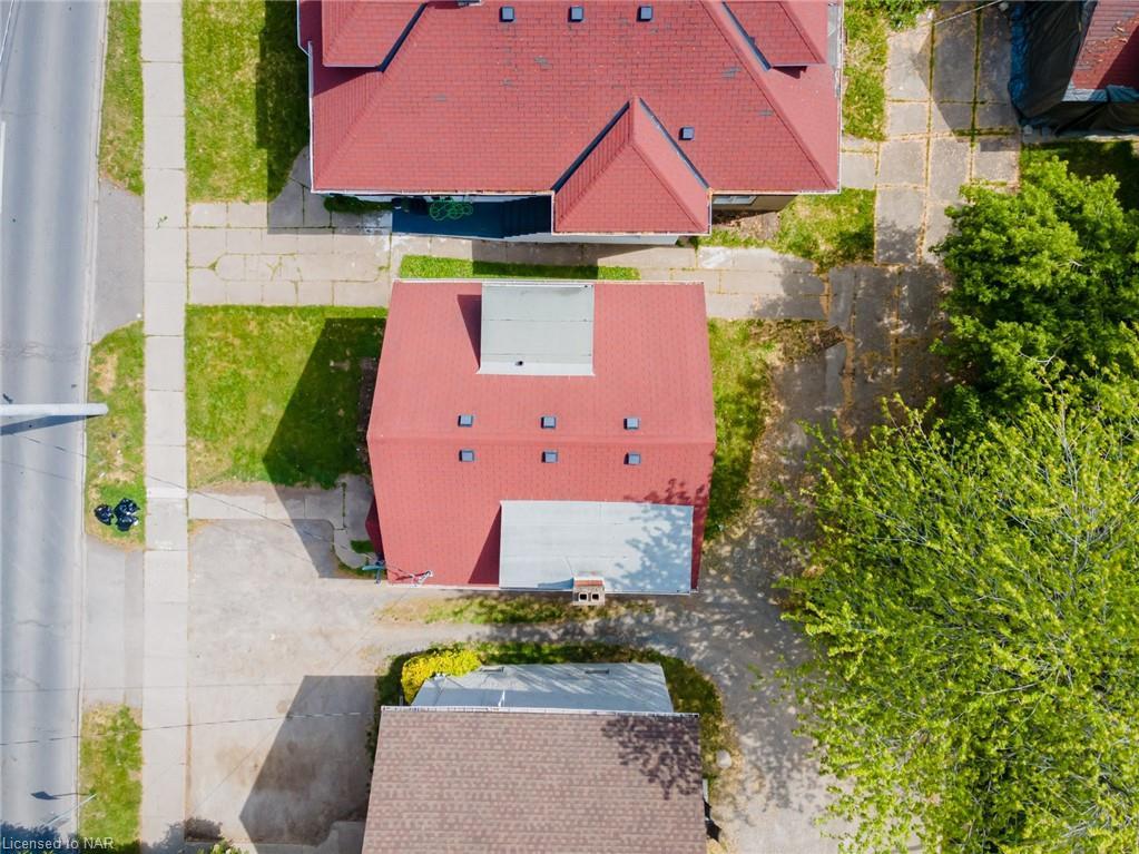 176 Niagara Street, St. Catharines, Ontario  L2R 4L9 - Photo 26 - 40121125