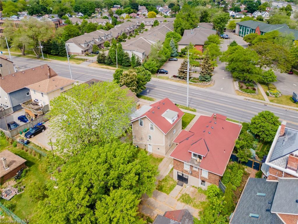 176 Niagara Street, St. Catharines, Ontario  L2R 4L9 - Photo 27 - 40121125