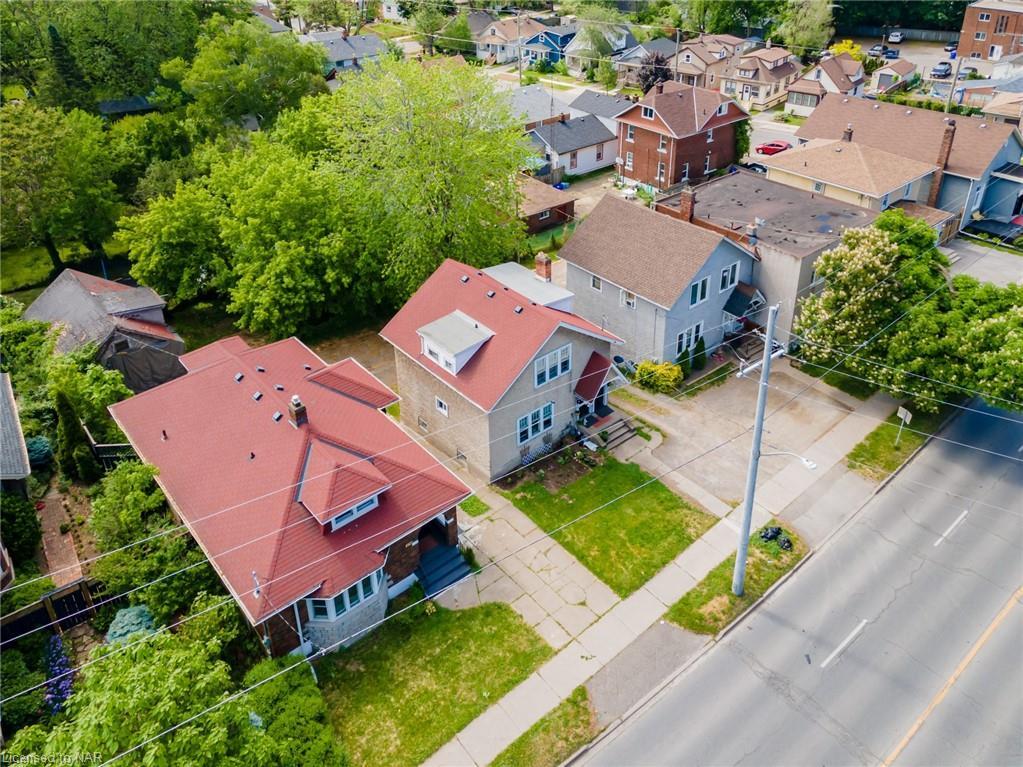 176 Niagara Street, St. Catharines, Ontario  L2R 4L9 - Photo 28 - 40121125