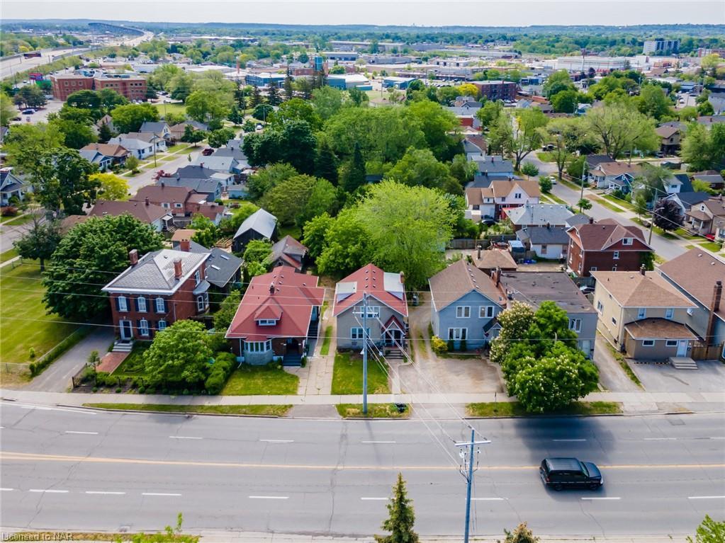 176 Niagara Street, St. Catharines, Ontario  L2R 4L9 - Photo 29 - 40121125