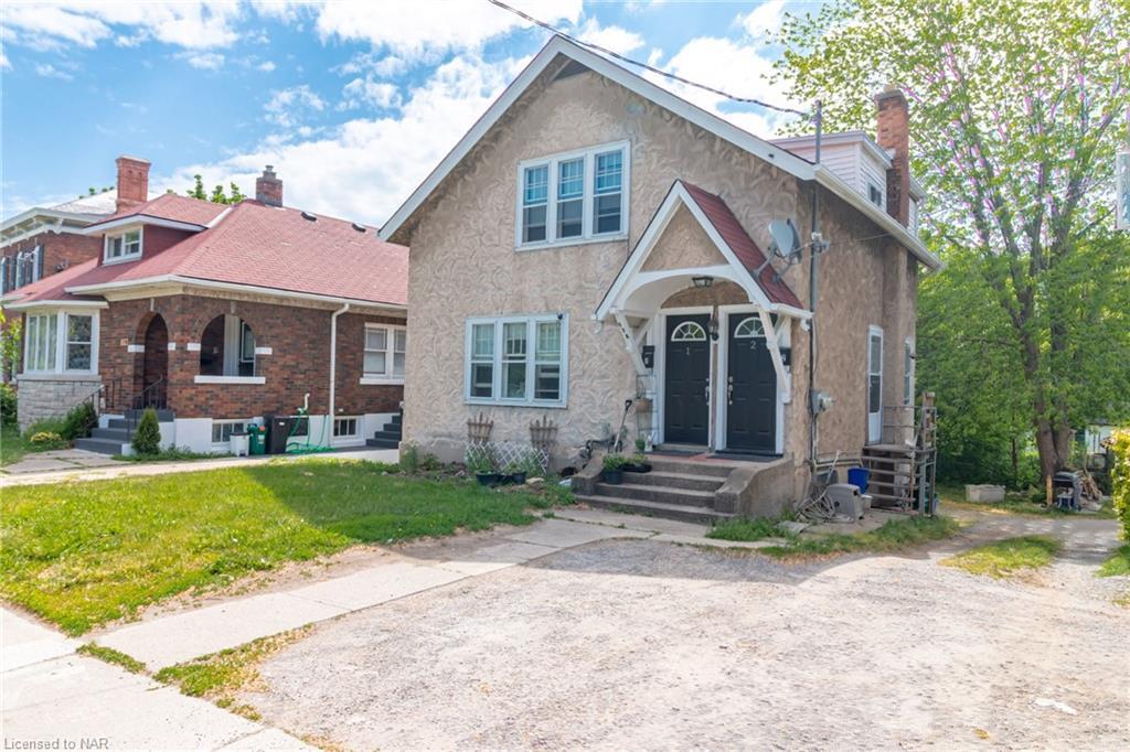 176 Niagara Street, St. Catharines, Ontario  L2R 4L9 - Photo 7 - 40121125