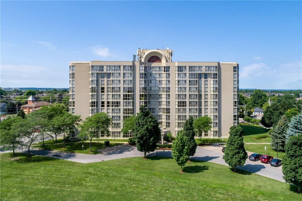 <h3>$385,000</h3><p>162 Martindale Road #204, St. Catharines, Ontario</p>