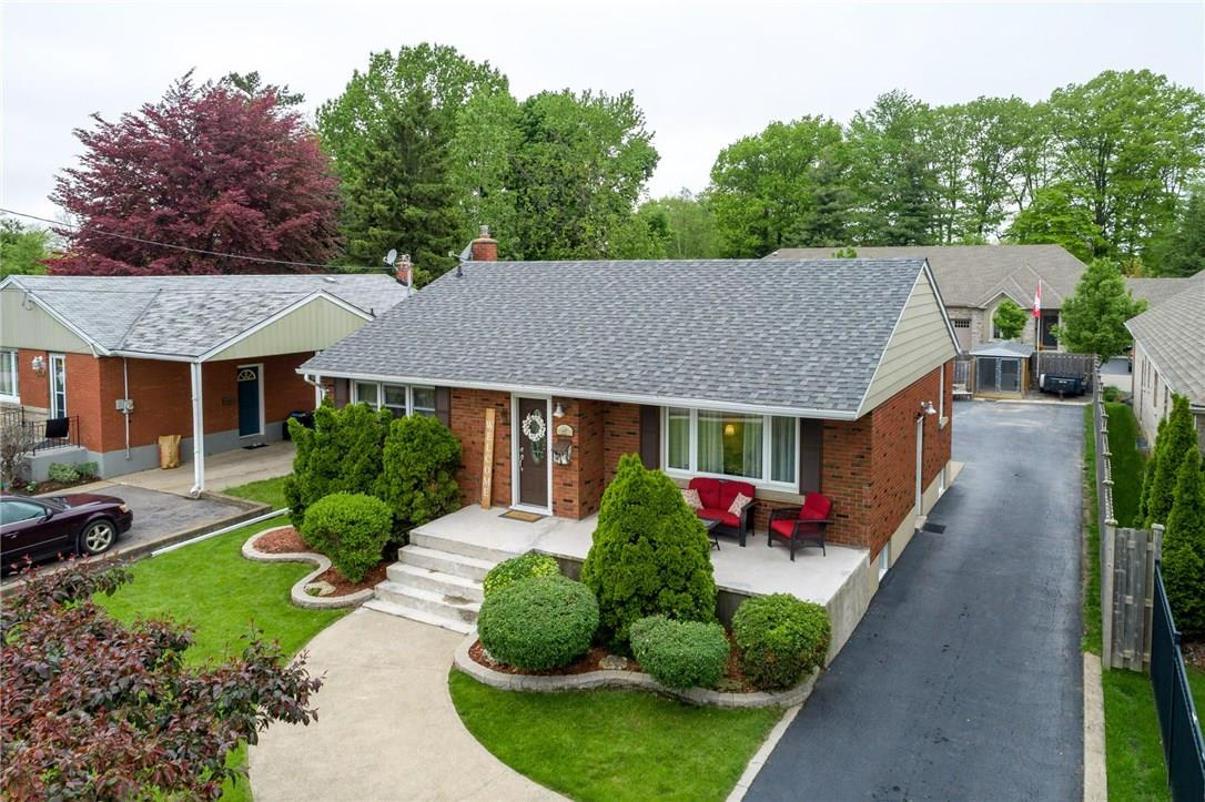 <h3>$485,000</h3><p>6781 O'neil Street , Niagara Falls, Ontario</p>