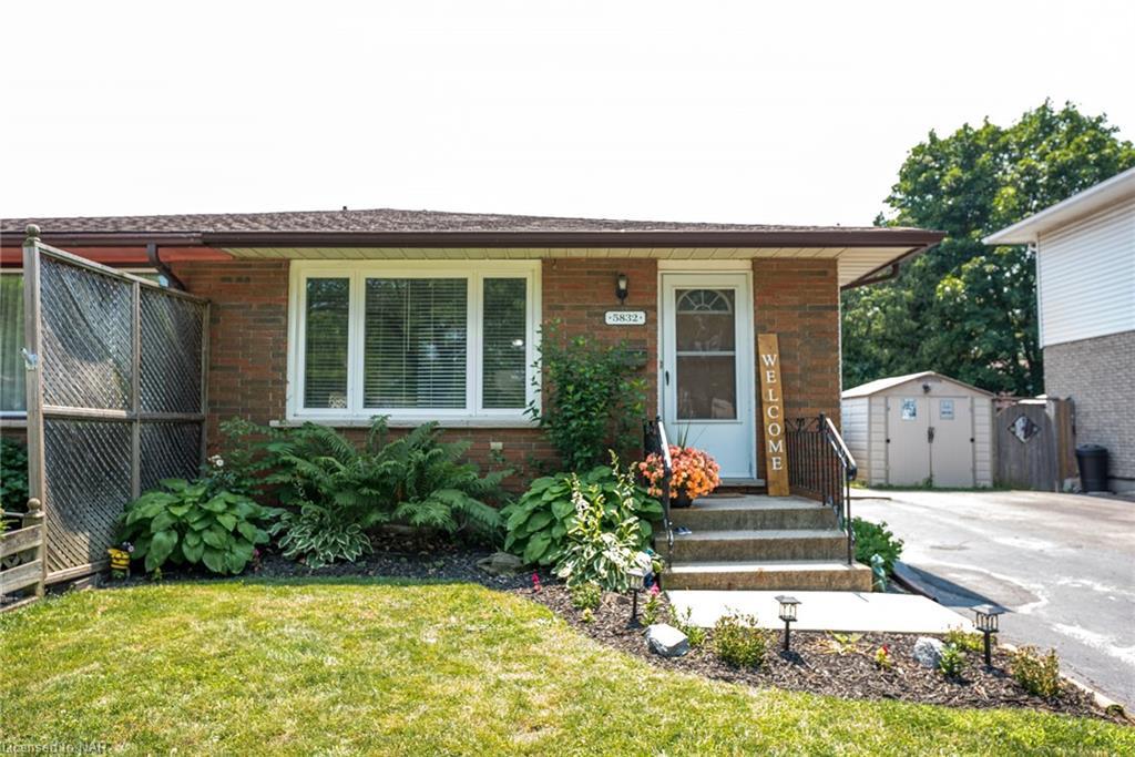 5832 Frontenac Street, Niagara Falls, Ontario  L2G 3A9 - Photo 2 - 40138185