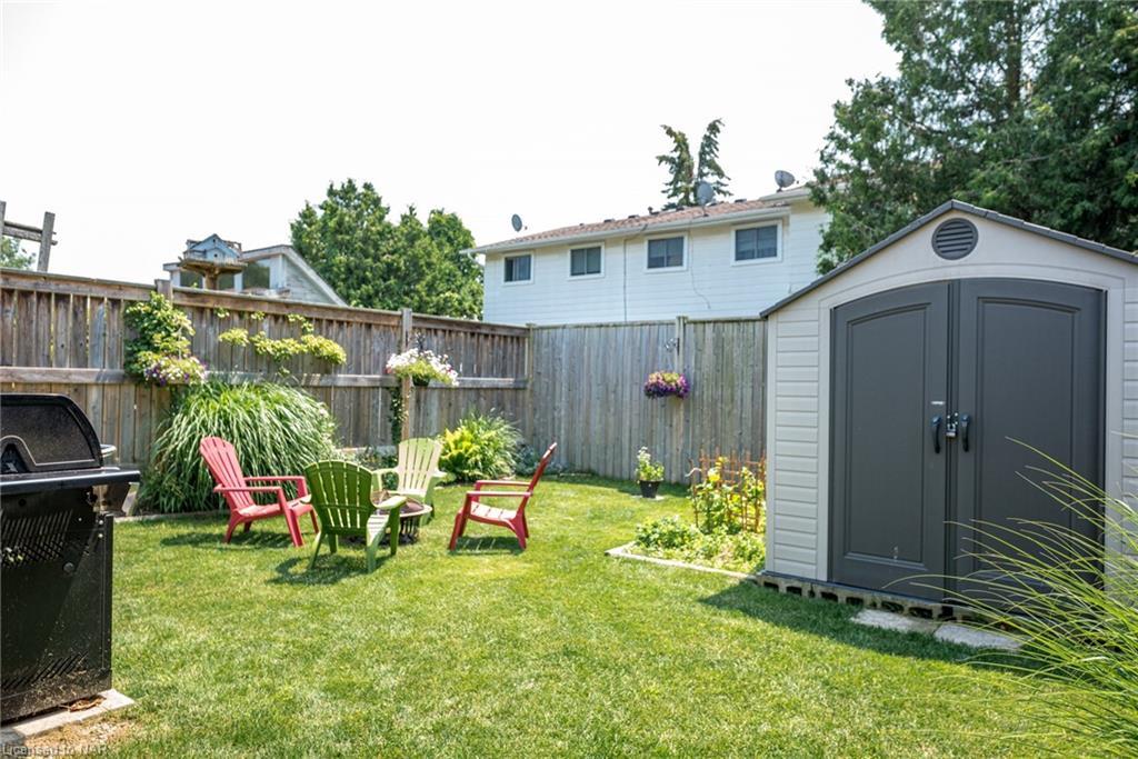 5832 Frontenac Street, Niagara Falls, Ontario  L2G 3A9 - Photo 25 - 40138185