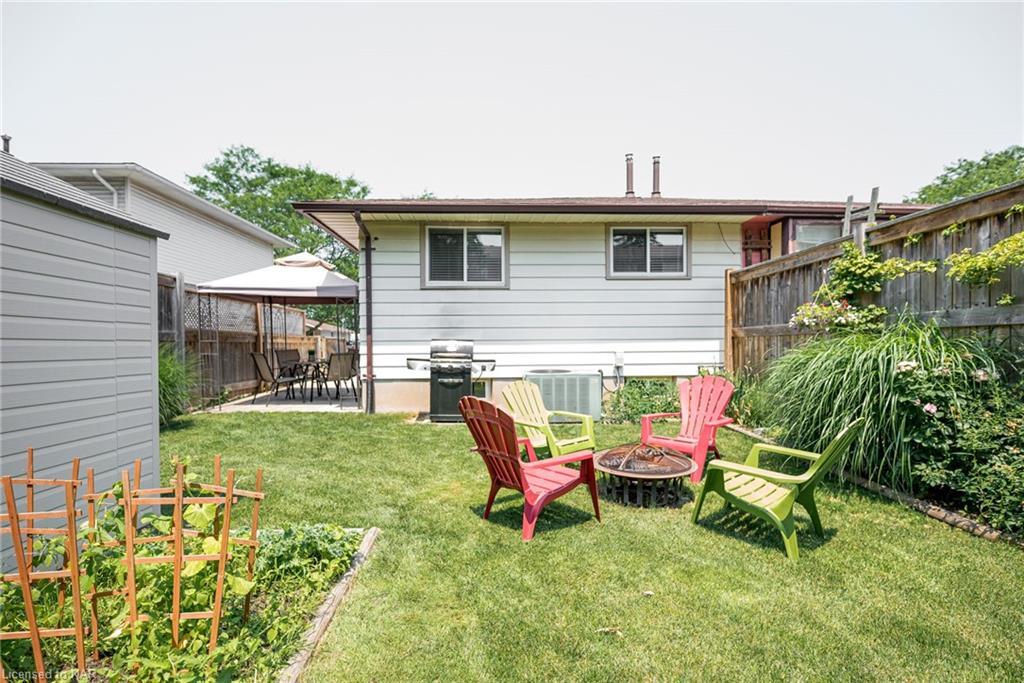 5832 Frontenac Street, Niagara Falls, Ontario  L2G 3A9 - Photo 29 - 40138185