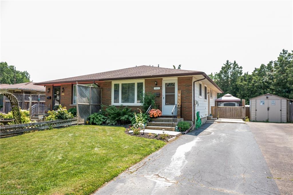5832 Frontenac Street, Niagara Falls, Ontario  L2G 3A9 - Photo 33 - 40138185