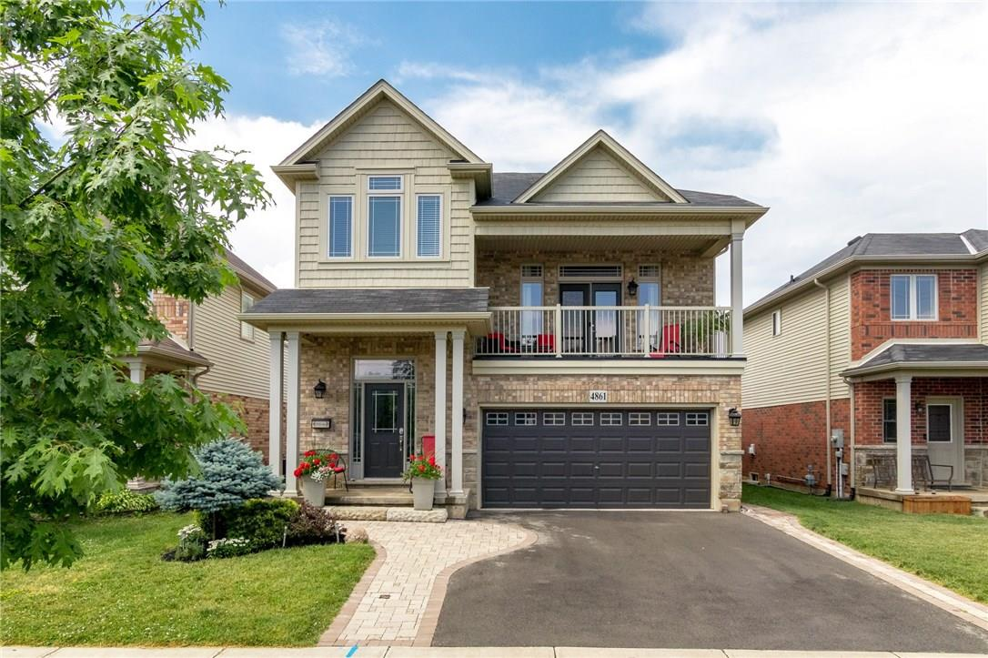 <h3>$675,000</h3><p>4861 John Street, Beamsville, Ontario</p>