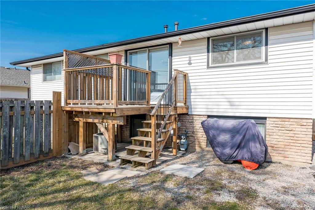 68 Bula Drive, St. Catharines , Ontario  L2N 6R6 - Photo 30 - 40081901