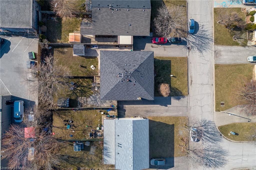 68 Bula Drive, St. Catharines , Ontario  L2N 6R6 - Photo 36 - 40081901